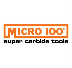 Micro 100 Super Carbide Tools