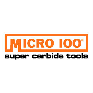 Micro 100 Super Carbide Tools